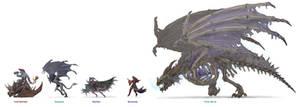 Warcraft Units Batch 2