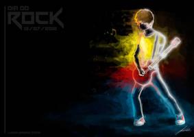 Dia do Rock