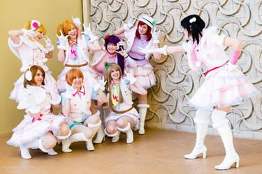 Love Live! - Idol Training