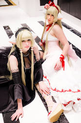 Chobits - Let me be with You by SparklePipsi