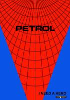 Petrol-Superhero 3 by bojanmustur