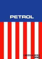 Petrol-Superhero 5 by bojanmustur