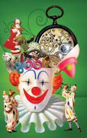 Clowns 1 by bojanmustur