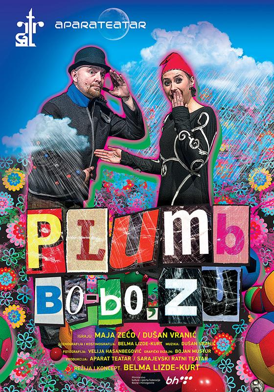 Plumb BO-BO ZU by bojanmustur