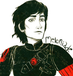 Hiccup by themockingmirror