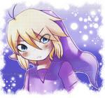 Violet Link
