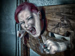cry baby cry! by MarcBergmann