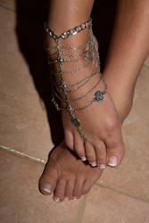precious feet by MarcBergmann