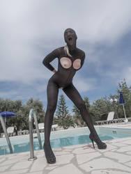 pool fetish by MarcBergmann