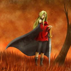 DaR - The innocent vampire