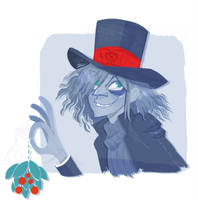 Holiday Hyde by otherwise