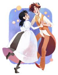Dance Dance One