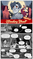 Bleeding Heart Preview I