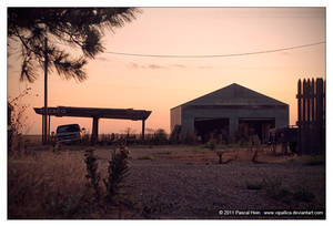 An Evening in Texas
