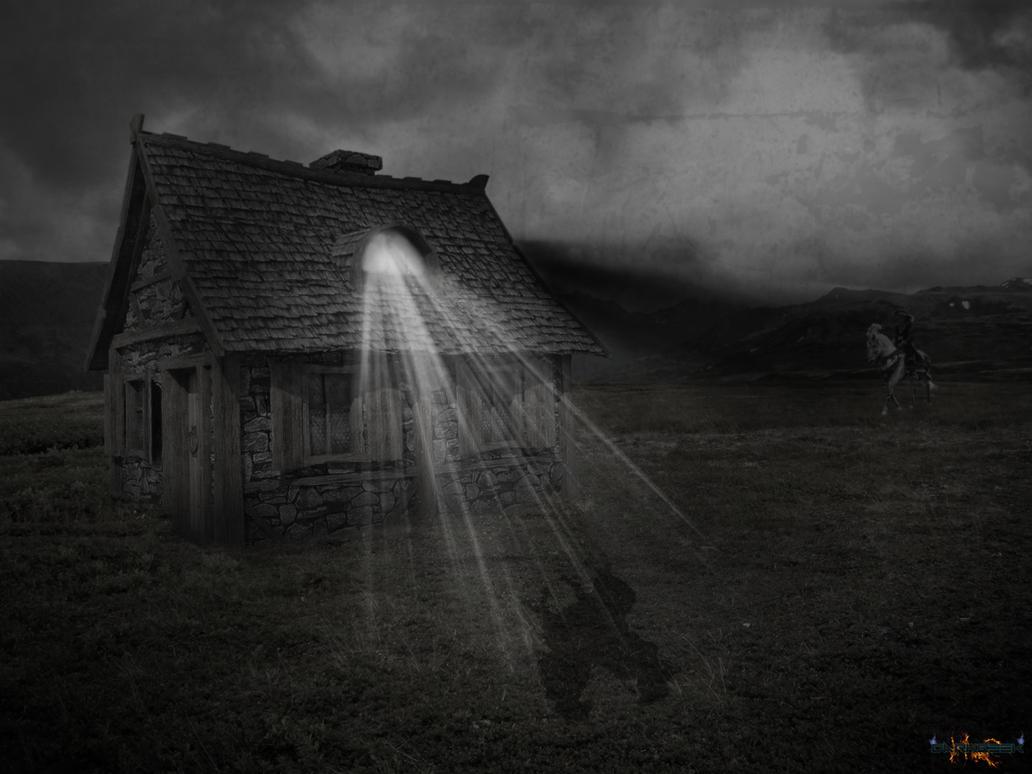 Astray by DarkGeekMS