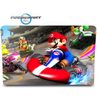 Mario Kart Folder Icon by kndllalx