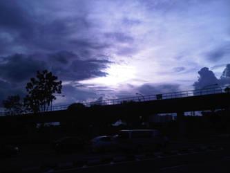 Gateway To Heaven by kndllalx