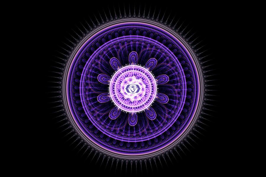 third eye chakra wallpaper - photo #16