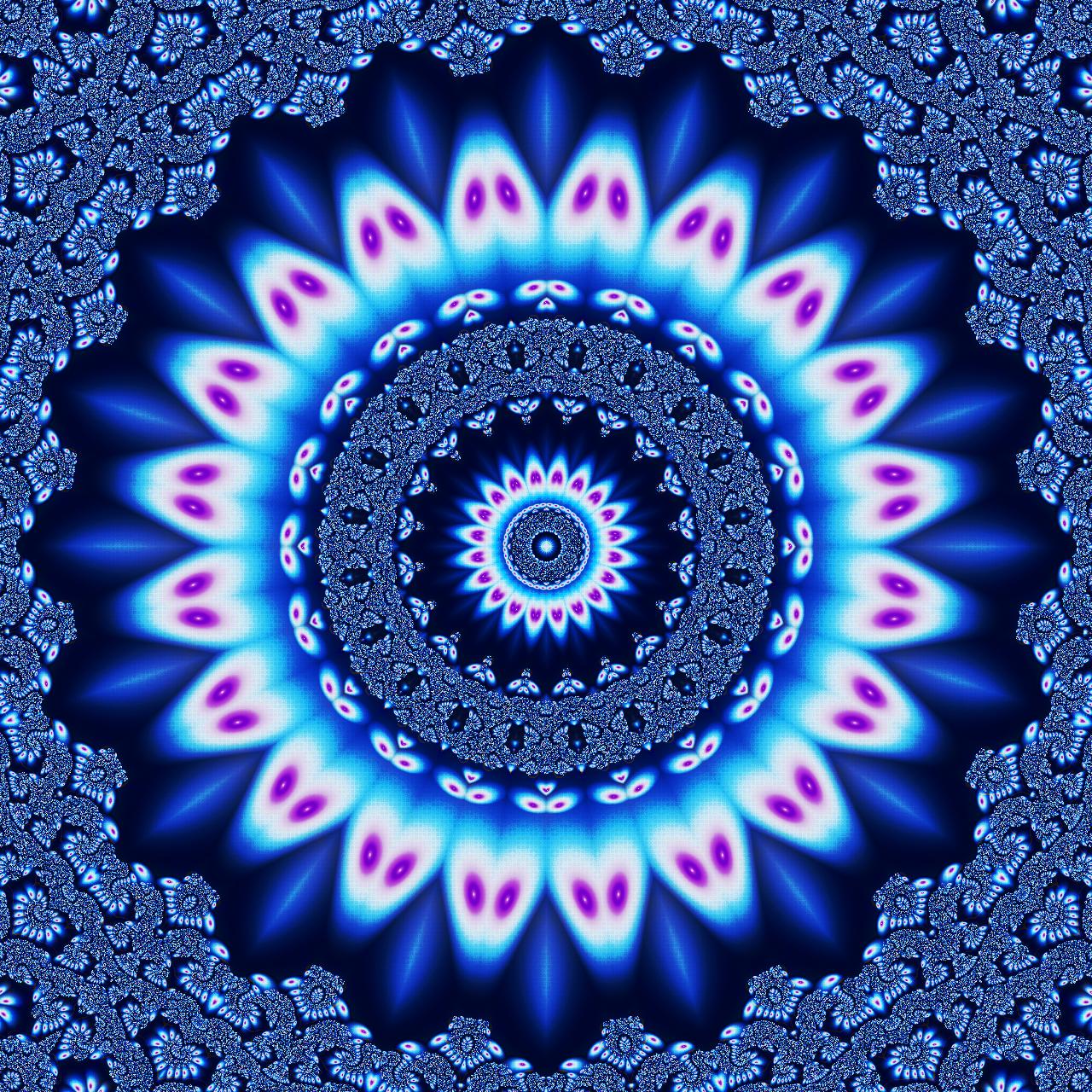 third eye wallpaper