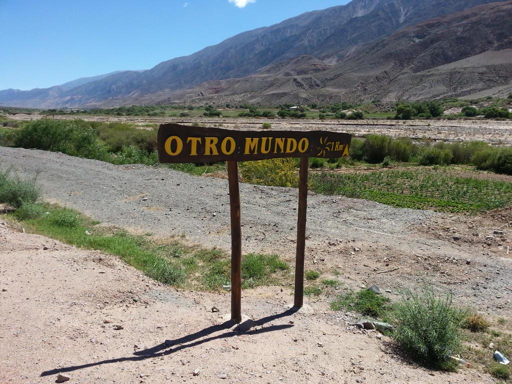 Jujuy Argentina by Xenodreaming