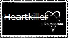 Heartkiller Stamp by emoxxangelxx798