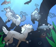 HP Undersea