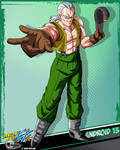 DBKai card #13 Android 13