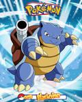 Pokemon - 009 Blastoise