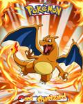 Pokemon - Charizard