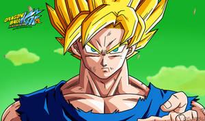 Dragon Ball Kai - Goku ssj