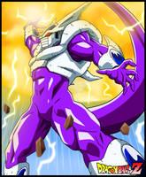 Dragon Ball Z - Coola