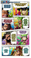 One Piece 799 - Children