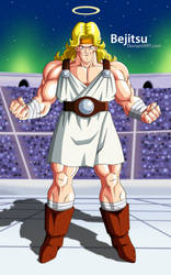 Dragon Ball Z - Olibu