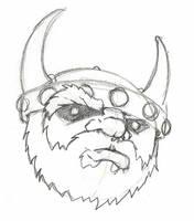 Viking by GDEAN