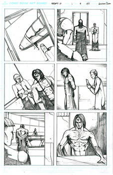 Top Cow Talent Contest 2016 Submission Page 8