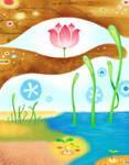 Dhamma Illustration6 by ninejear