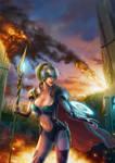 Athena Goddesses