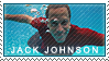 Jack Johnson Stamp 1
