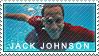 Jack Johnson Stamp 1 by kamijo