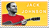 Jack Johnson Stamp 2 by kamijo