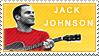 Jack Johnson Stamp 2