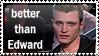 Cody Devereaux stamp 2 by kamijo