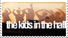 Kids in the Hall stamp by kamijo