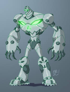 Metallo Re-Design