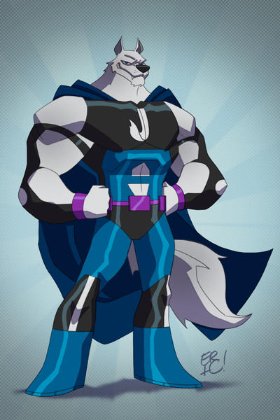 Justice Wolf Commissio...