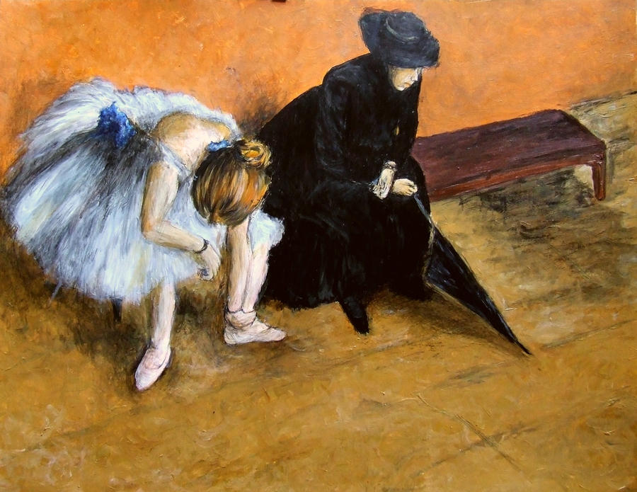 edgar degas paintings comparison analysis Thrill your walls now with a stunning edgar degas print from the world's largest art gallery choose from thousands of edgar degas artworks with the option to print on canvas, acrylic, wood or museum quality paper.