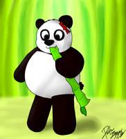 Panda by D5697
