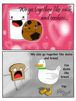 Best Valentines Day Card Ever by D5697