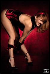 Nikki Rouge by Gueringer