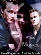 Adam Monroe by Zato-13